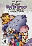 Heffalump - Ein neuer Freund für Winnie Puuh (DVD)