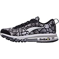 5471250e650d onemix Schuhe Herren Damen Air Max Laufschuhe Sportschuhe Trainers für Männer  Gym Sport Athletisch Jogging Fitness