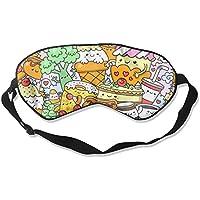 Cute Cartoon Cup Sleep Eyes Masks - Comfortable Sleeping Mask Eye Cover For Travelling Night Noon Nap Mediation... preisvergleich bei billige-tabletten.eu