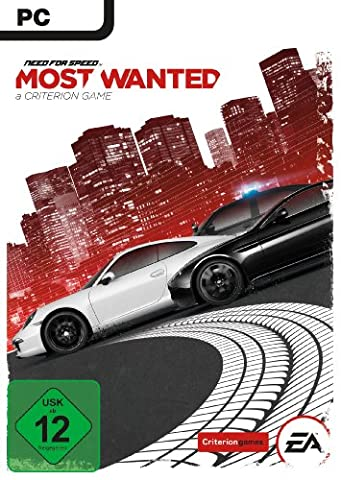 Need for Speed: Most Wanted [PC Code -