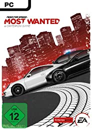 Need for Speed: Most Wanted [PC Code - Origin]