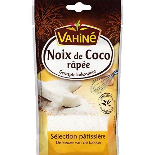 vahiné Noix de coco râpée - ( Prix Unitaire ) - Envoi Rapide Et Soignée