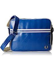 Fred Perry Bandolera Classic Azul Royal Única