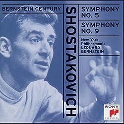 Sinfonien 5 Und 9
