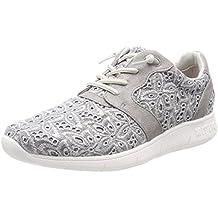 b8f4a9a72c2d Suchergebnis auf Amazon.de für  damen sneaker mit blumenmuster