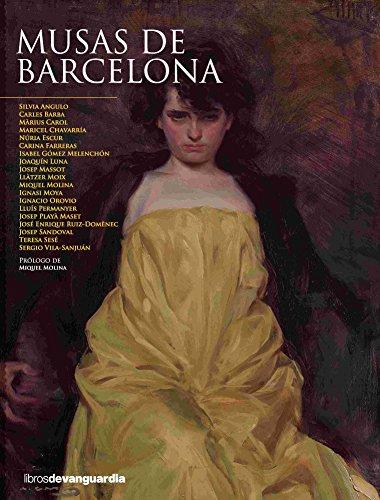 La mujer y sus distintos rostros, su papel cambiante a lo largo de los siglos, es el tema de este libro, que por primera vez investiga a la mujer barcelonesa a partir de importantes obras de arte que la representan. El objetivo es reconstruir figu...