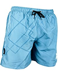 GUGGEN MOUNTAIN Maillot de bain pour homme de materiau high-tech slip shorts motif *High Quality Print*