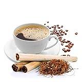 Tobacoffee 10ml Liquid 10ml für E-Zigarette/Shisha / 0mg Nikotin