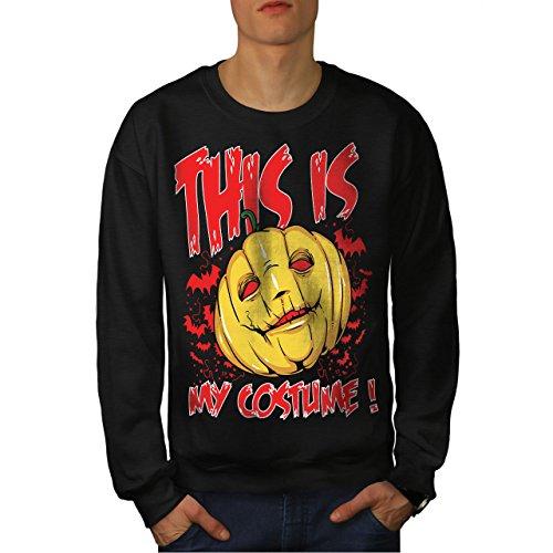 rror Herren XL Sweatshirt | Wellcoda (Müll-halloween-kostüm)
