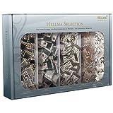 Selection Box HELLMA 60114575 5x 40ST