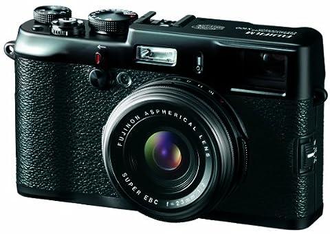 Fujifilm Finepix X100 ( 12.3 Megapixel (2.8 Zoll Display) )