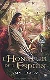 Telecharger Livres L Honneur de l espion (PDF,EPUB,MOBI) gratuits en Francaise