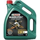Castrol MAGNATEC STOP-START Aceite de motor 5W-30 A5
