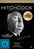 Alfred Hitchcock Collection Vol.2 [Alemania] [DVD]