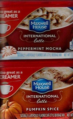 maxwell-house-international-pumpkin-spice-and-peppermint-mocha-latte-1-of-each-by-kraft