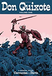 Don Quixote Volume 1