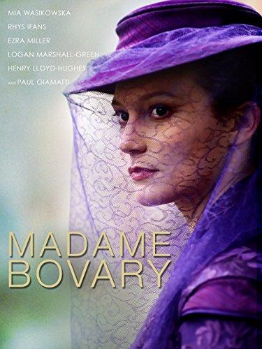 Der Frau Land Kostüm - Madame Bovary
