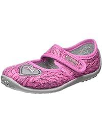 Zapatos rosas Fischer infantiles zvE8QRn1