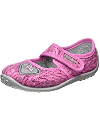 Zapatos rosas Fischer infantiles