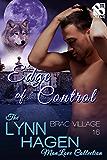 Edge of Control [Brac Village 16] (Siren Publishing The Lynn Hagen ManLove Collection)
