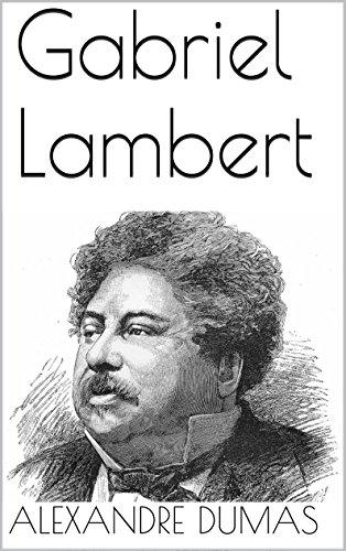 Download Gabriel Lambert pdf, epub ebook