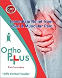 #3: Human Care Health Products and Services Ortho Plus Powder to Increase Cartilage for Rheumatoid and Osteo Arthritis, 200g
