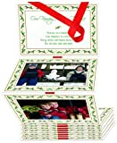 Best Grandparents Picture Frames - The Grandparent Gift Co. Photo Album, Family Holiday Review