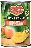 Produkt-Bild: Del Monte Pfirsich Scheiben gezuckert mit Fruchtmark, 6er Pack (6 x 420 g)