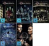 The Originals Staffel 1-5 (1+2+3+4+5) Die komplette Serie [DVD Set]