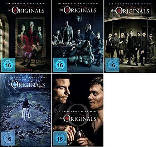 The Originals Staffel 5 Deutsch