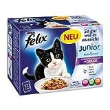 Felix - So gut wie es aussieht Junior, 12x100g
