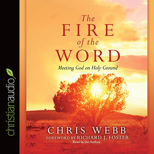The Fire of the Word  Audiolibri
