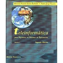 Teleinformática para ingenieros en sistemas de información. II