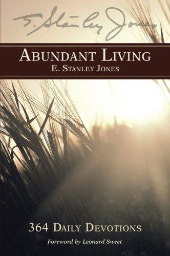 Abundant Living: 364 Daily Devotions -