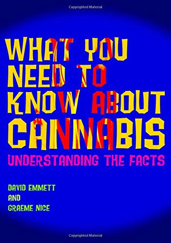 What You Need to Know About Cannabis Cover Image