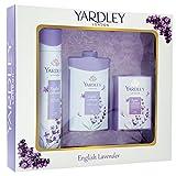 Yardley English Lavender Luxury Gift Set