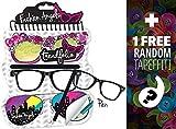 Eyeglasses: Trendfolio + 1 FREE Mini-Tap...