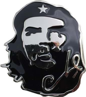 Retro Belt Buckle - Che Guevara