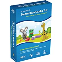 Stopmotion Studio 4.0 (PC)