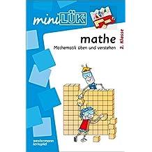 miniLÜK / Mathematik: miniLÜK: mathe 2.Klasse: Mathematik üben und verstehen