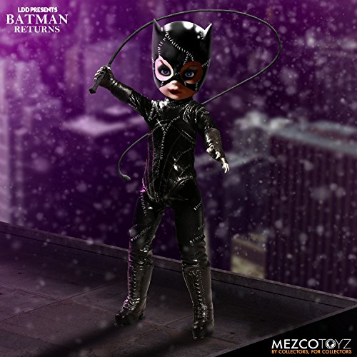 Living Dead Dolls Presents Batman Returns: 10
