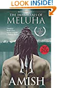 #2: The Immortals of Meluha (Shiva Trilogy)