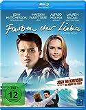 Farben der Liebe - Carmel By The Sea (Blu-ray)