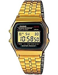 Montre Homme Casio Collection A159WGEA-1EF