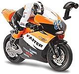 Top Race FerngesteuertesMotorrad, 2,4GHz RC