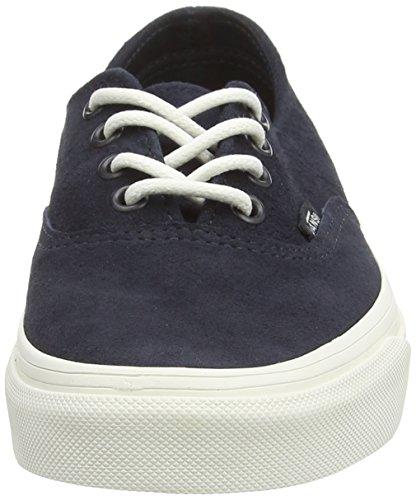 Vans U Authentic Decon Scotchgard, Baskets Basses Mixte Adulte Bleu ((scotchgard) Blue