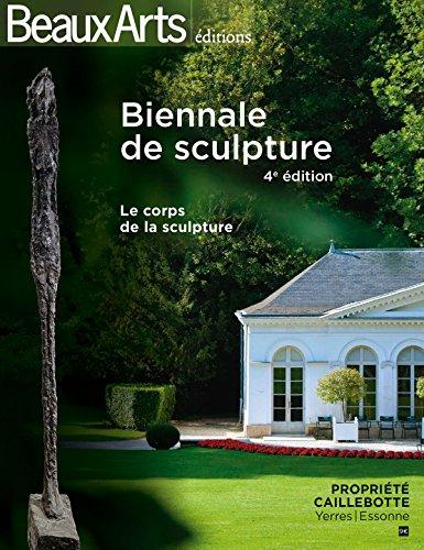 Biennale de sculpture de Yerres : Le corps de la sculpture