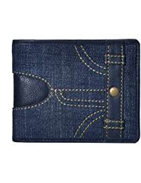 Leather Junction Fashionable Wallet