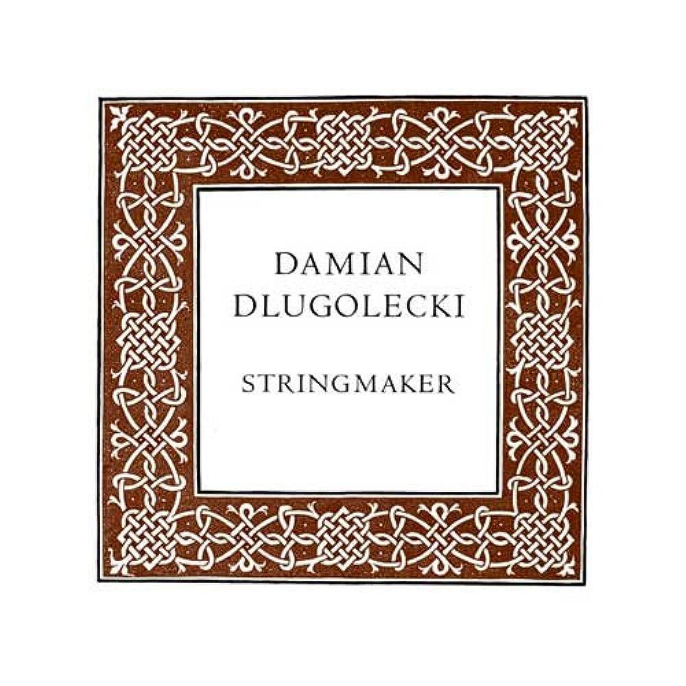 Damian DLUGOLECKI Violasaite D
