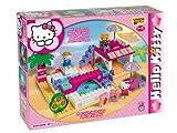 COSTRUZIONE Unico Hello Kitty-Piscina 87pz 8664